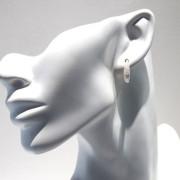 18ct Earrings
