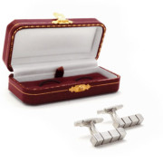 George Jensen Cuff links