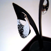 Fancy 9ct Earrings