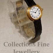 Cartier Vendome Ladies