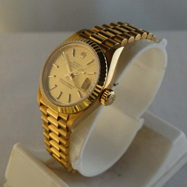 Rolex Ladies Datejust Ref:79178
