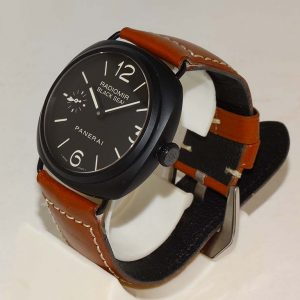 Panerai Radiomir Ceramic Black Seal