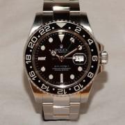 Rolex GMT Master II Ref:116710LN