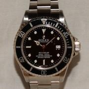 Rolex Sea-Dweller Ref:16600