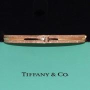 Tiffany T Diamond Bangle