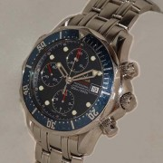 Omega James Bond Chronograph