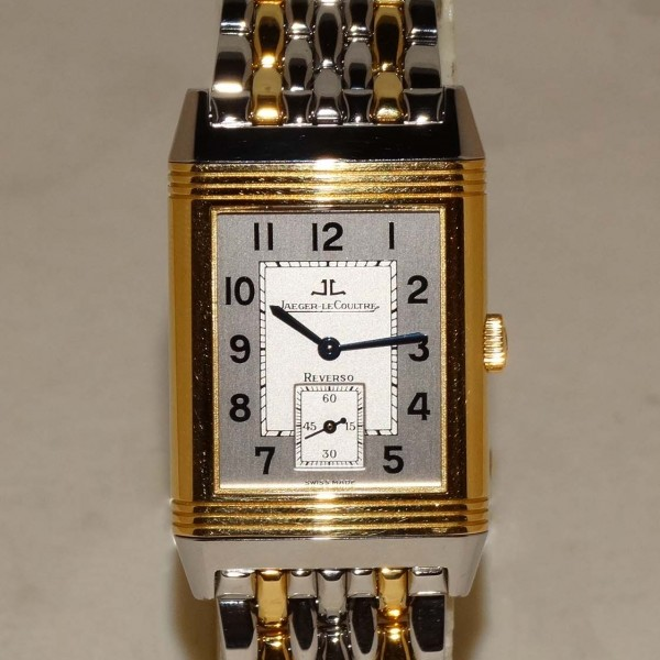 Jaeger-LeCoultre Two Tone Reverso