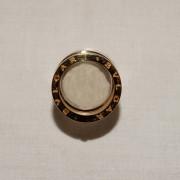 Bvlgari B Zero Ring