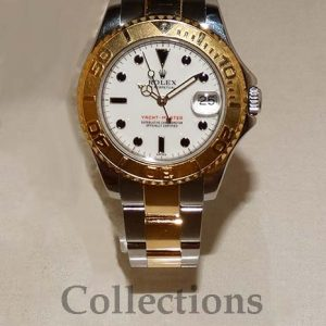 Rolex Yacht-Master Mid Size